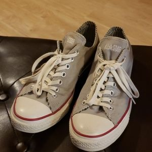 Chuck Taylor/All star Converse smeakers for men